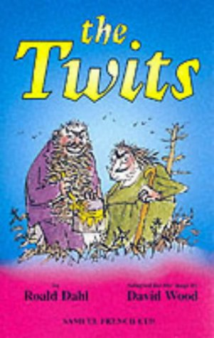Download The Twits ebook