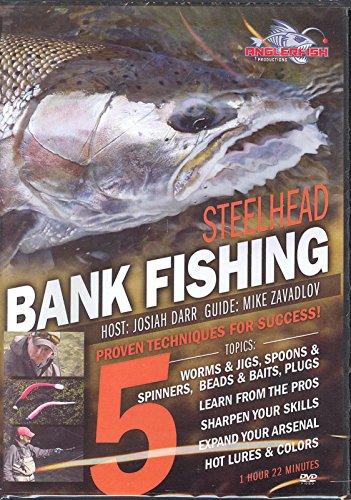 Steelhead Bank Fishing