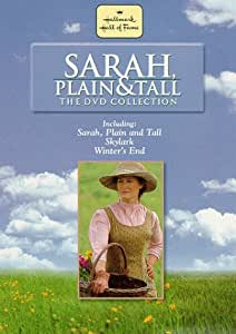 Sarah, Plain & Tall Collection
