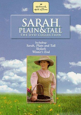 (Sarah, Plain & Tall Collection)