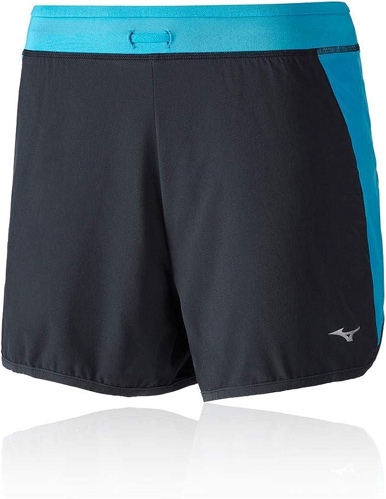 TALLA S. Mizuno Alpha 4.0 Women's Pantalones Cortos para Correr - AW18