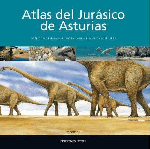 Descargar Libro Atlas Del Jurásico De Asturias José Carlos García-ramos