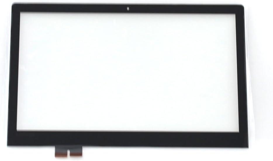 Simda- 15.6 Touch Screen Digitizer for Lenovo Ideapad Flex 4-15 1580/1570