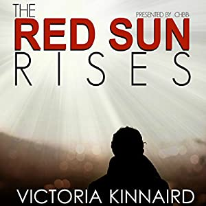 The Red Sun Rises Audiobook