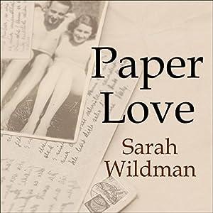 Paper Love Audiobook