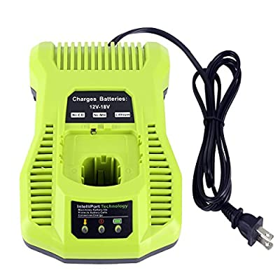 Lasica OP4050A 40V 6000mAh Lithium Battery for Ryobi 40-Volt Collection Cordless Power Tools