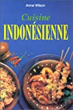 Cuisine indonesienne