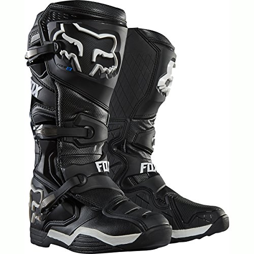 Racing Boots Motorcycle - 5