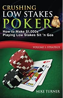 Poker william reynolds