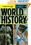Cengage Advantage Books: World Histor...