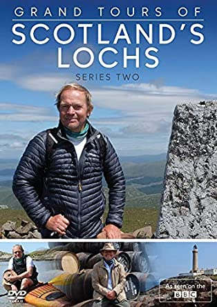 Grand Tours of Scotland's Lochs: Series 2