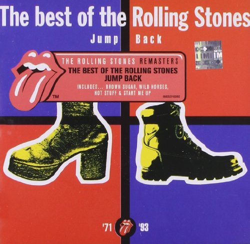 Rolling Stones - Jump Back The Best Of - Zortam Music