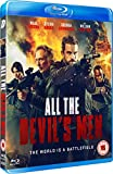 Image of All The Devil's Men [Blu-ray]