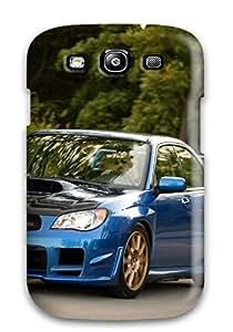 CyrLAMu13114TcPXp Subaru Wrx Sti 12 Fashion PC S3 Case Cover For Galaxy