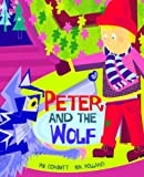 Peter and the Wolf, Pie Corbett, 1844580407