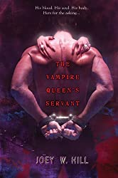 The Vampire Queen's Servant (Vampire Queen series Book 1)
