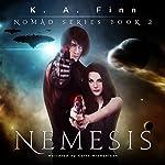Nemesis: Nomad Series, Book 2 | K.A. Finn