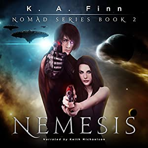 Nemesis Audiobook
