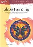 Glass Painting, Diana Fisher, 1560105534
