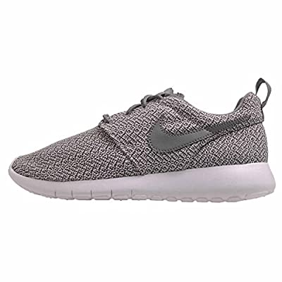 Nike Roshe One Big Kid's Shoes Pure Platinum/Cool Grey/White Size 4.5 Y