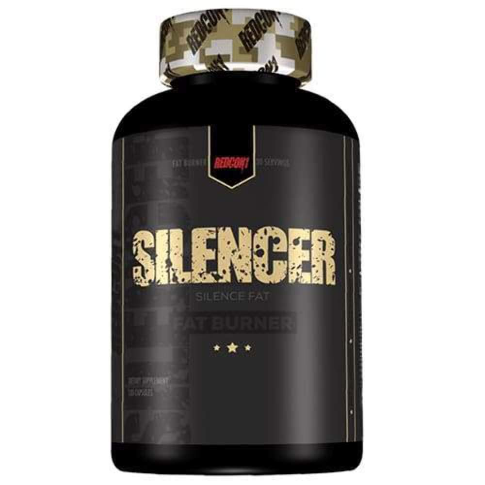 Silencer by RedCon1