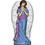 General Foam Plastics Light-Up Angel With Wings Christmas Decoration - CFP