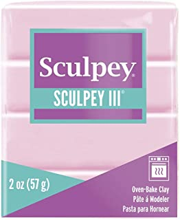 product image for Sculpey III Polymer Clay 2 Ounces-Ballerina