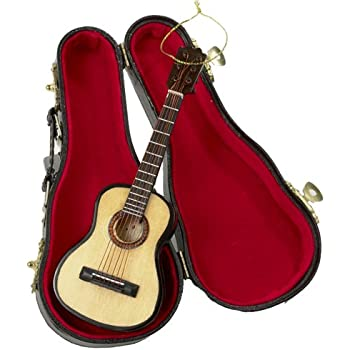 "Amazon.com: 6"" FENDER PD-1 Dreadnought Acoustic Guitar Holiday ..."