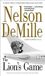 The Lion's Game (John Corey Book 2)