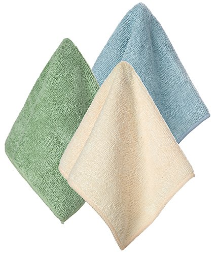 3m Microfiber Lens Cleaning Cloth Pack Of 10: Compare Price To Microfiber Cleaning Cloth 3m