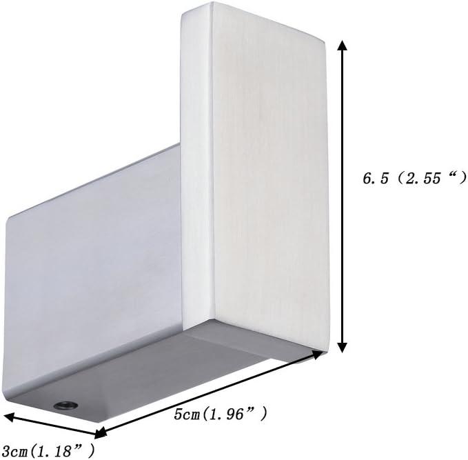 Kelelife - Juego de accesorios de baño 800SE (4 piezas): Amazon.es: Hogar