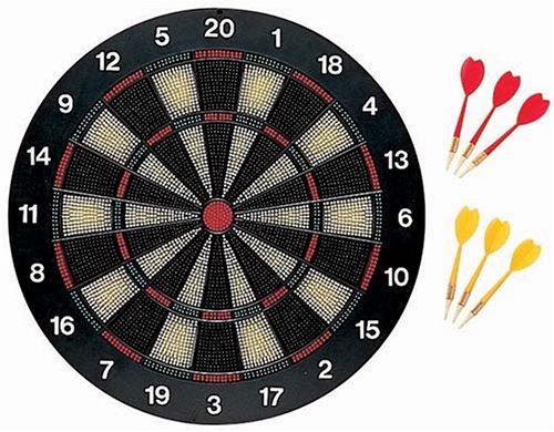 ダーツ ゲーム SOFT DARTS 40cm