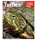 Barrons Books Turtles Pet Owners Manual