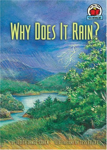 Download Why Does It Rain? (On My Own Science) pdf epub