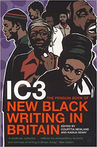 Book IC3: The Penguin Book of New Black Writing in Britain