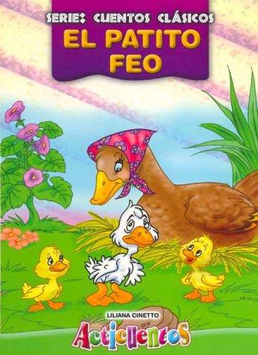Read Online Patito Feo, El - Acticuentos (Spanish Edition) pdf epub