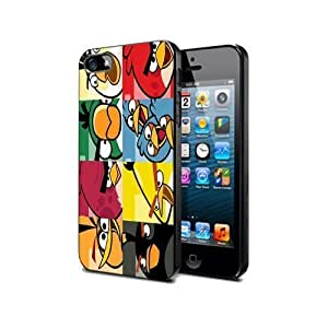 Ab06 Angry Bird Game Silicone Cover Case Iphone 6 Plus @Power9shop by icecream design