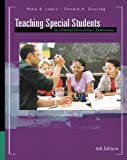Teaching Special Students in General Education Classrooms (6th Edition)