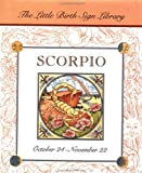 Scorpio, Ariel Books Staff and Ariel Books, 0836230787