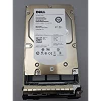 Dell 300 GB 3.5 Internal Hard Drive - SAS - 15000 rpm