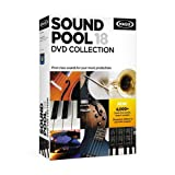 Magix Soundpool 18 DVD Collection (PC/Mac)