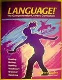 Language! Student Text, Book F, Ed. D. Jane Fell Greene, 1602186960