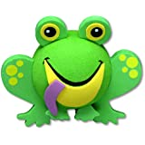 Tenna Tops® Frog Car Antenna Topper / Car Mirror Dangler (Flat Rate 2.99 Shipping - Any Size Order)