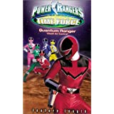Power Rangers: Time Force Quan