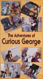 The Adventures of Curious George [VHS]