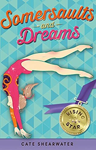 book cover of Somersaults and Dreams