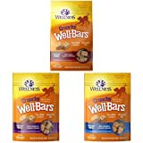 Crunchy Treats Bulk Pack 1: WellBars Yogurt, Apple...