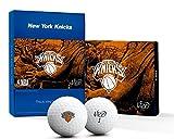 Vice GolfPRO PLUS NBA NEW YORK KNICKS GOLF BALLS (Knicks)