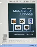 img - for Principles of Managerial Finance, Student Value Edition (14th Edition) by Lawrence J. Gitman (2014-01-22) book / textbook / text book