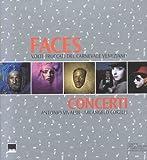 Faces (boxed set W/CD), Renato Pestriniero, 8872002141